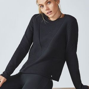 Fabletics - anya pullover sweatshirt